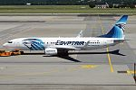 EgyptAir, SU-GDD, Boeing 737-866 (28356951422).jpg