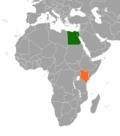 Egypt Kenya Locator.png