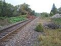 Ehemaliger Abzweig der Überwaldbahn - panoramio.jpg