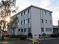 Ehemaliges Wohnhaus des Stockfabrikanten Julius Kahn jr. (baulich stark verändert) - Eschwege Niederhoner Straße - panoramio (1).jpg