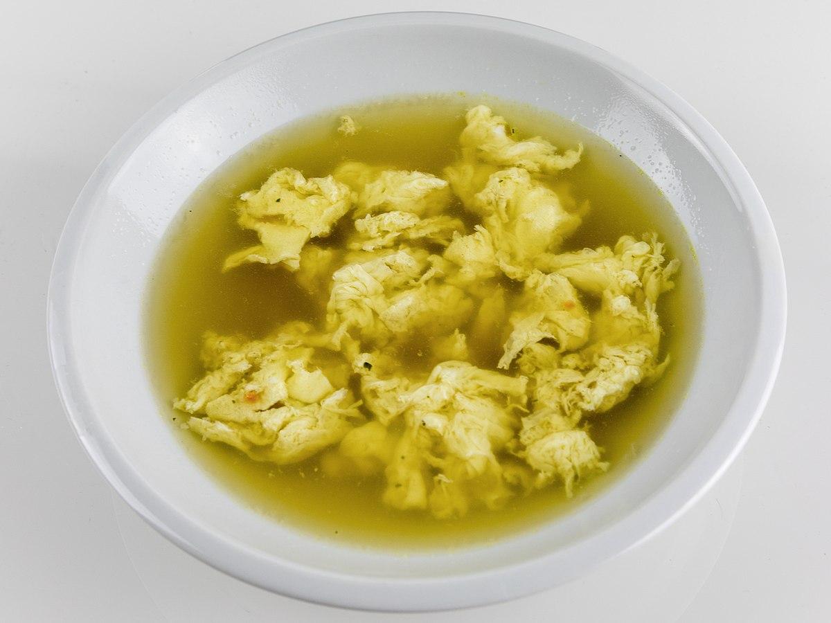 Suppeneinlage österreich
