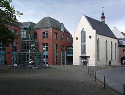 Ek Leonhardkapelle