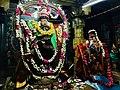 Ekambareswarar Temple Kanchipuram Tamil Nadu - Nataraja Shiva and Parvati.jpg