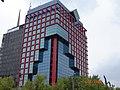 El Edificio de Insurgentes y Reforma - panoramio.jpg