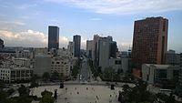 El Monumento a la Revolución (México) ovedc 09.jpg