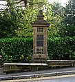 Eldwick War Memorial - Otley Road - geograph.org.uk - 581523.jpg