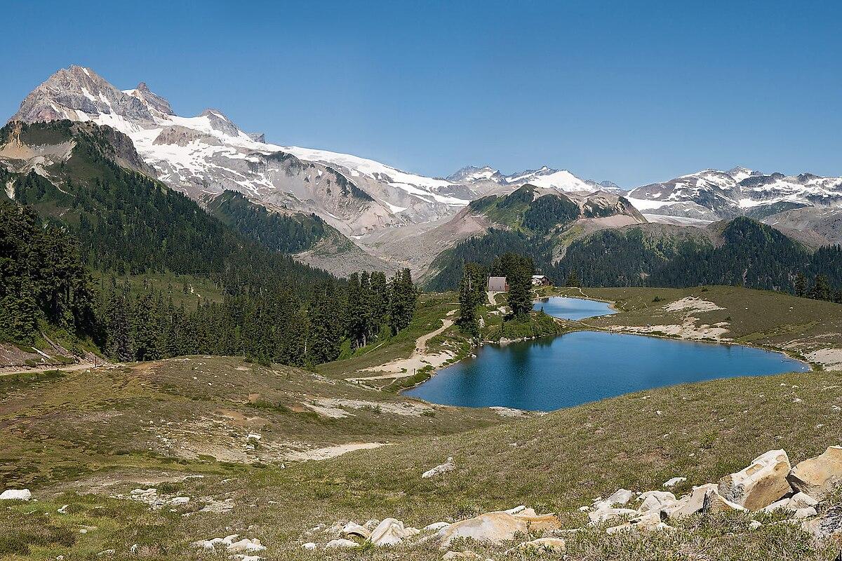 Elfin Lakes Wikipedia