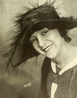 Elinor Fair American actress