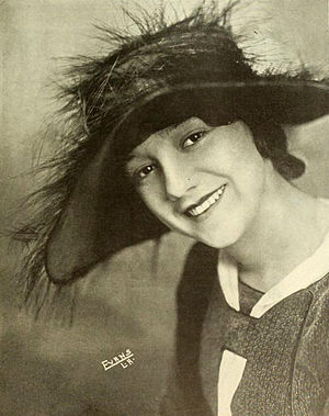 Elinor Fair - Advertisement in Moving Picture World (1919)