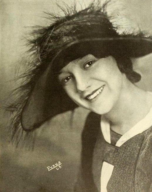 Elinor Fair 1919