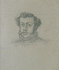 D. Pedro I - Cópia de Pedro Américo