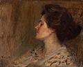 Eliseu Visconti - Minha esposa, Louise.jpg
