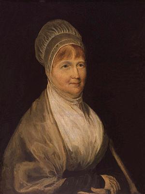 Elizabeth Fry - Elizabeth Fry