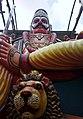 Ellai Muniyappan Temple, Madhaiyan St, Arisipalayam, Salem, TN, IND - panoramio (1).jpg