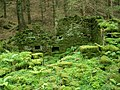 Elmin Pits Farm derelict building - geograph.org.uk - 473271.jpg