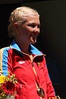 Elmira Schamiljewna Alembekowa -  Bild