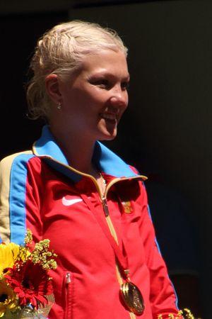 Elmira Alembekova - Elmira Alembekova (2015)