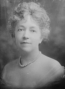 Elsie de Wolfe, 1914 March 3.jpg