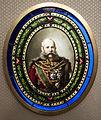 Emperor Francis Joseph, by Miksa Róth.jpg
