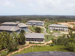 Galle - Faculty of Engineering, Galle