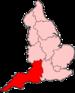 EnglandSouthWest