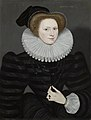 English School An Unknown Lady 1582.jpg