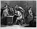 "Engraving; 'Des moments de plaisir"" by Pedro after Maggiotto Wellcome L0006542.jpg"