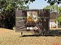 Entrada do Engenho Santo Mario em Catanduva-SP. O local é tradição em fabricação de cachaça no Brasil, Todo o processo de produção do Engenho é comprometido com o meio ambiente. Not only a - panoramio.jpg