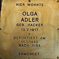 Erinnerungsstein für Olga Adler.jpg