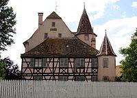 Ernolsheim Château.JPG
