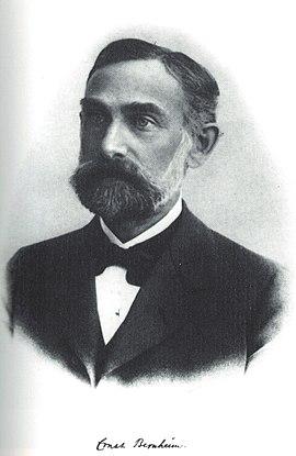 Ernst Bernheim