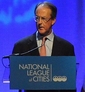 United States Senate election in North Carolina, 2002 - Image: Erskine Bowles in 2011 cropped