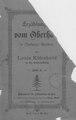 Erzählungen vom Oberharz in Oberharzer Mundart von Louis Kühnhold – Heft 2.pdf