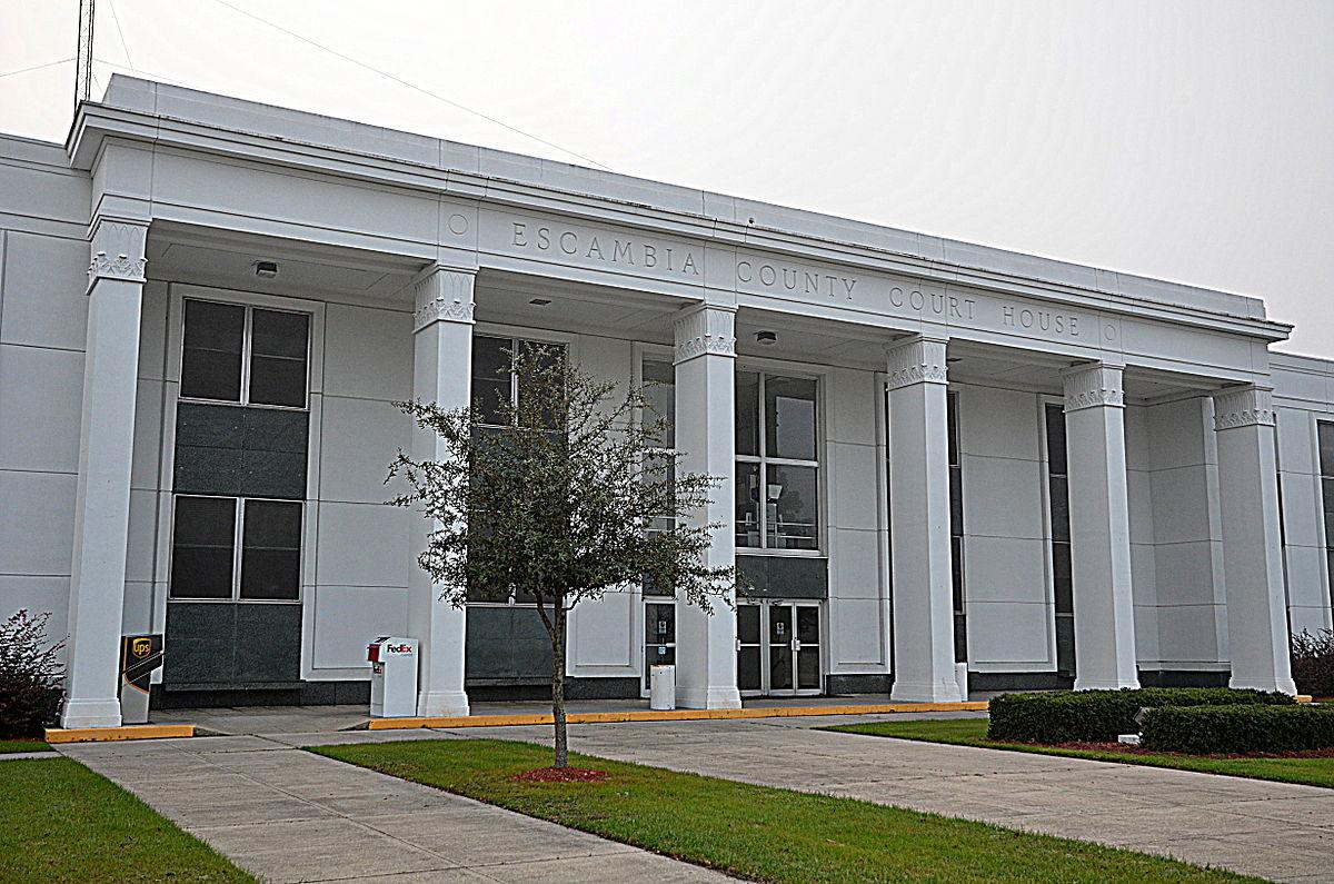 Escambia County Al Property Assessor