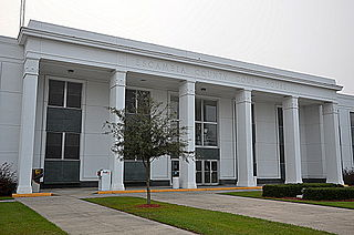 Escambia County, Alabama County in the United States