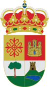 Official seal of Almodóvar del Campo
