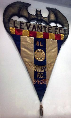 Levante FC - Image: Escut Levante FC