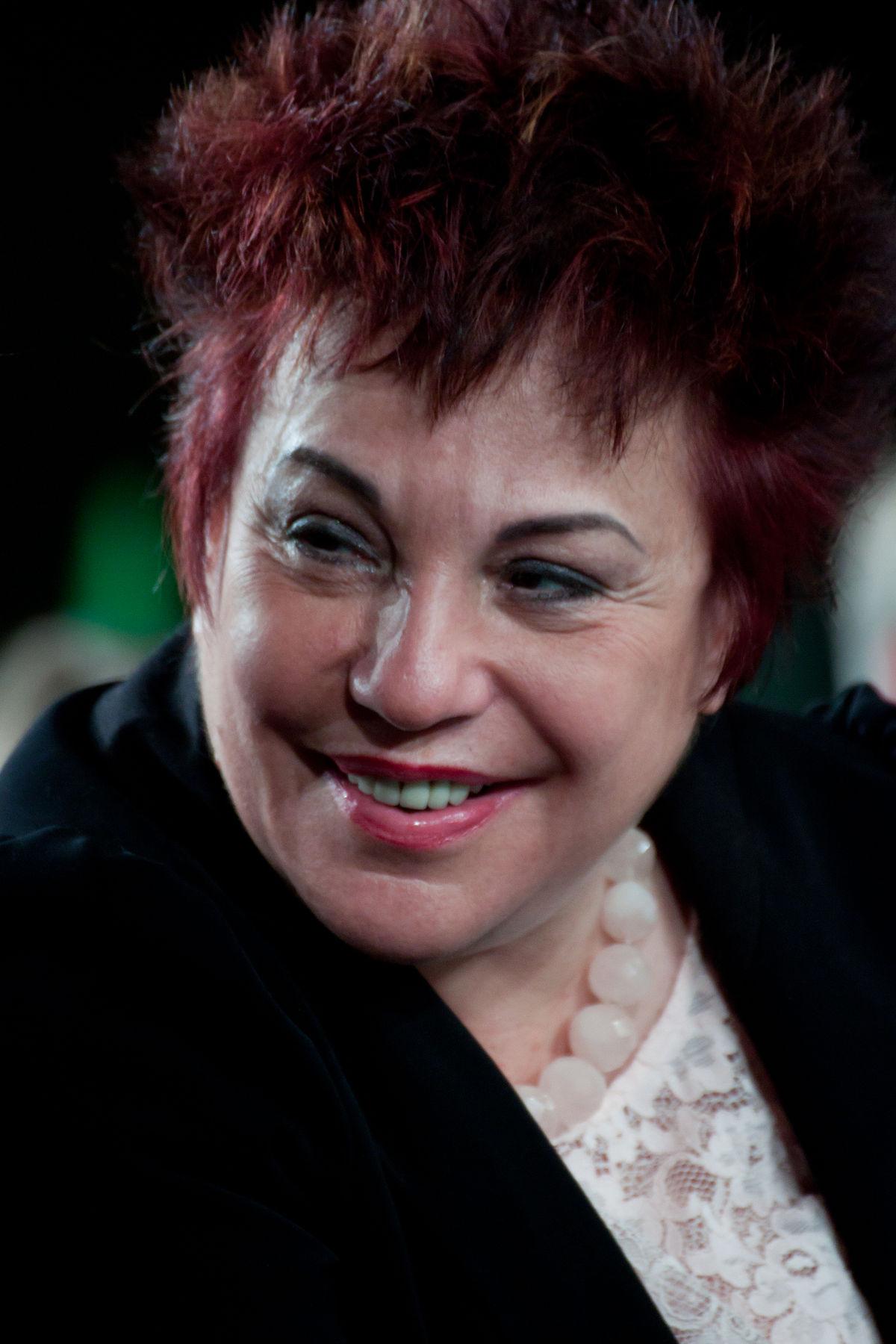 Salina Soto