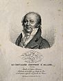 Etienne Geoffroy Saint-Hilaire. Lithograph by J. Boilly, 182 Wellcome V0002214.jpg