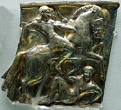 Etruscan riders BM 3-2
