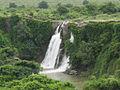 Ettipothala Water Falls Scenery 02.jpg