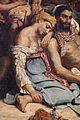 Eugène delacroix, scena di massacro a scio, famiglie greche che attendono la morte o la schiavitù, 1824, 04.jpg
