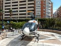 Eurocopter EC-135, Policía Nacional (España), EC-LTT, Ángel-32 (44227573654).jpg