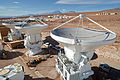 European Antennas at ALMA's Operations Support Facility.jpg
