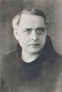 Euzebiusz Huchracki martyr of World War II
