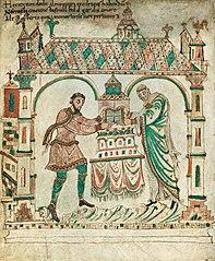 Egmond Gospels