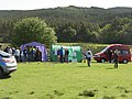 Event base, Rogie - geograph.org.uk - 448794.jpg