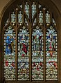 Evesham, All Saints' church window (24512836728).jpg