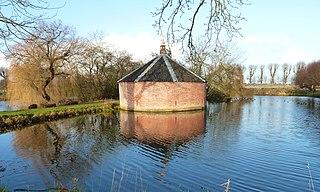 Loppersum, Netherlands Village and Municipality in Groningen, Netherlands