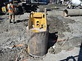 Excavating at the NW corner of Sherbourne and Queen's Quay, 2015 09 23 (60).JPG - panoramio.jpg